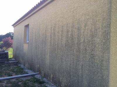 Comment prot ger ses fa ades de la pollution for Hydrofuge mur exterieur