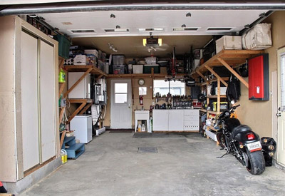 Nettoyage complet de votre garage nanoprotection for Nettoyage puisard garage