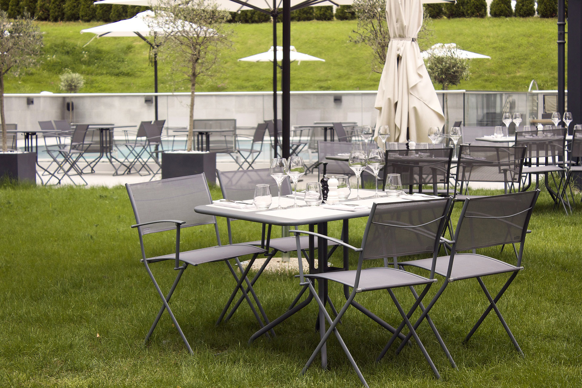 Stunning Comment Nettoyer Table De Jardin En Plastique Photos ...